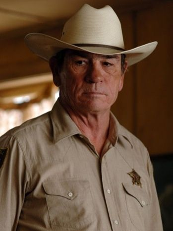 I'm looking for a western movie with a good sheriff?