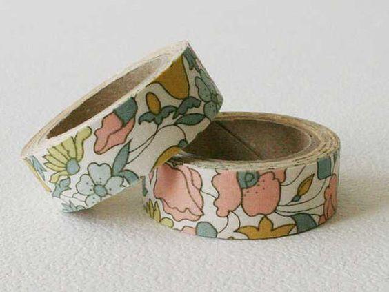 Masking Tape Fabric – Craftbnb