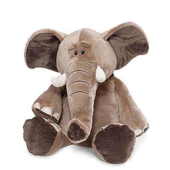 Nici elephant Chumba peluche 35 http://www.lallimona.com/online/nici/