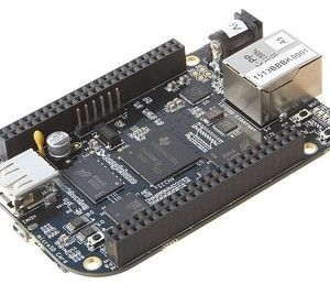 Beaglebone Black: Alternative für den Raspberry Pi?