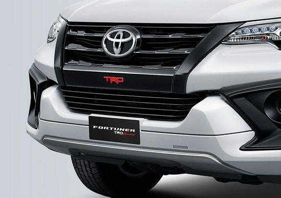 Harga Mobil Fortuner 2021 Tipe Vrz Srz Trd Sportivo Otomotifo Mobil Toyota