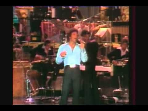 Tom Jones In Concert With The Edmonton Symphony Orchestra - FULL CONCERT...