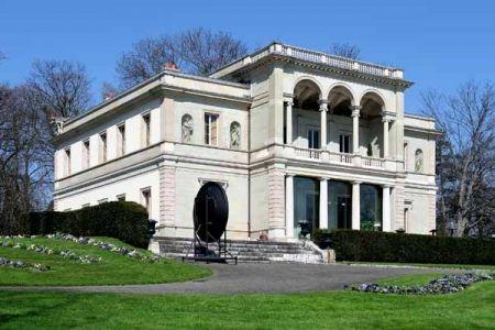 Musée d'histoire des sciences - Genève