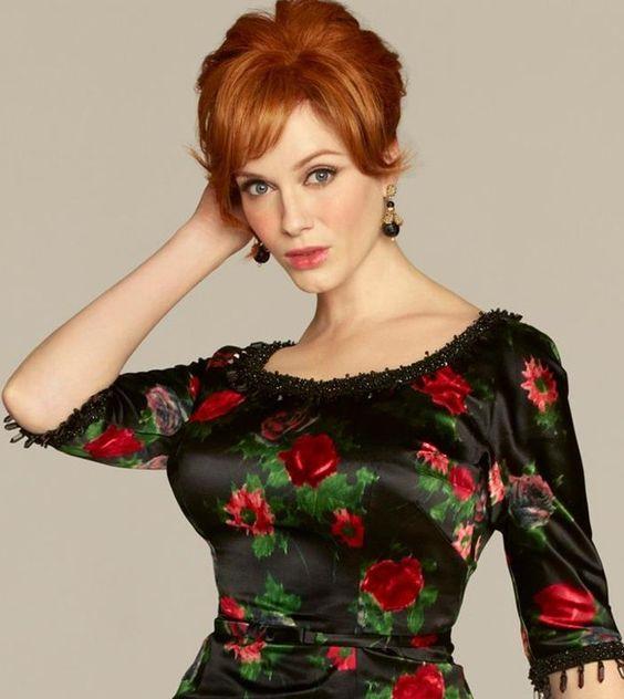 El look pin-up en los años 50 vuelve al presente http://www.guiasdemujer.es/st/mujeremprendedora/Moda-anos-50-para-mujer-Imagenes-de-los-vestidos-pin-up-FOTOS-2137