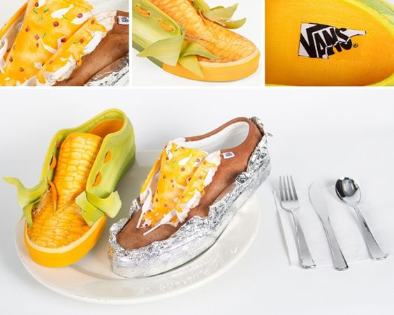 Vans shoe design competition