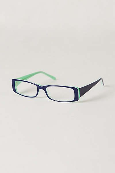 Anthropologie - Color Theory Reading Glasses