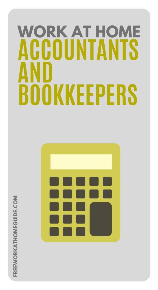 Companies That Hire Remote Accountants And Bookkeepers In 2020 Bookkeeping Accounting Jobs Accounting
