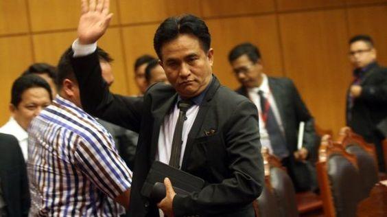 Yusril Ihza Mahendra: Puan Maharani Jangan Asal Ngomong Kalau Tidak Paham - Yahoo News Indonesia
