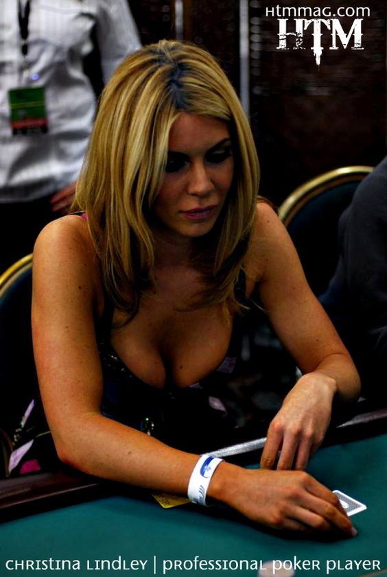 Christina Lindley #hiddentreasures #magazine #jewels #poker #player #exclusive #interview #htm #htmmedia