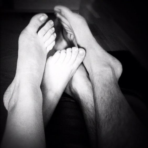 Feets Love