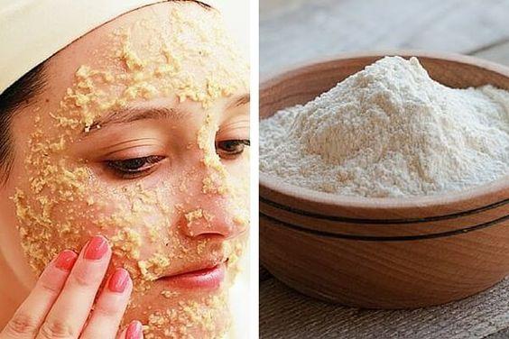 Este limpiador facial es perfecto para renovar la piel y eliminar las impurezas que la afectan. Aprende a elaborarlo en casa con ingredientes muy económicos