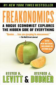 Freakonomics » Freakonomics