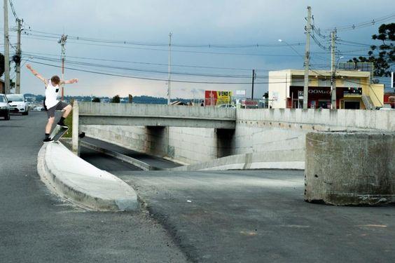 Paranaenses exploram ao máximo nova obra pública nos dias que antecederam a inauguração oficial