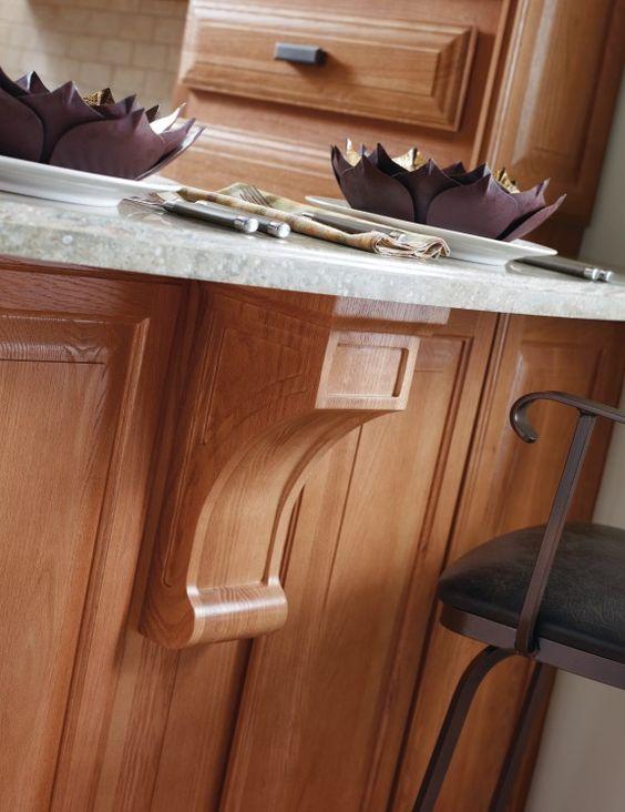 Schrock Kitchen Cabinet Shelf Bracket