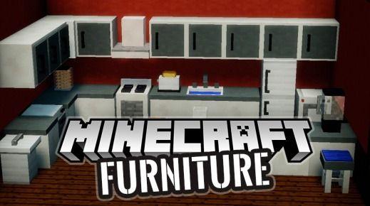 Minecraft Mobel Mod 1 16 1