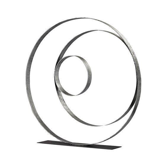Circles Sculpture