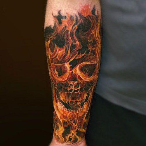 Pin On Tattoos For Men