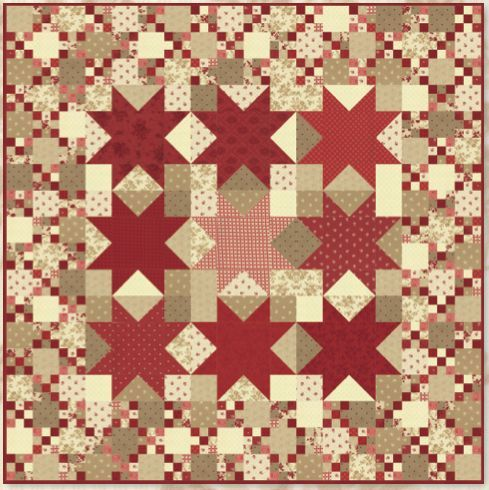 Quilting Shops In Oregon Nantucket Midwi...