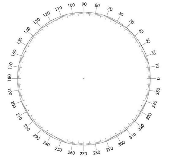 Percent Circle Template | Kiddo Shelter | Math Worksheets for Kids ...