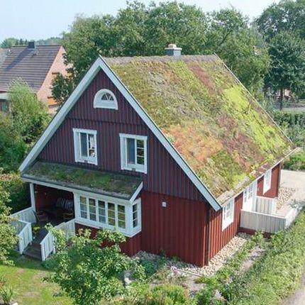 Schwedenhaus gartengestaltung  Pinterest • ein Katalog unendlich vieler Ideen
