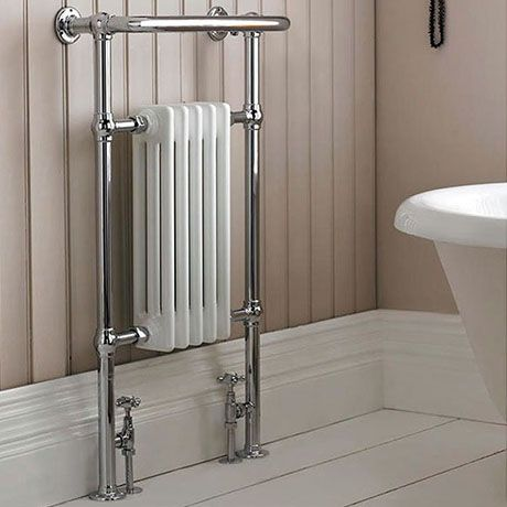 Bathroom Heating Options - Bathroom Decor