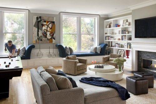 family room window seats-gevonden brightboldbeautiful.com