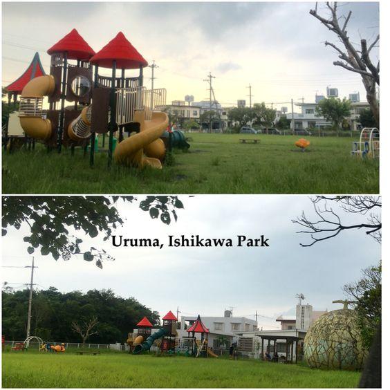 New! Uruma Ishikawa Park - Playground Okinawa. Address: 904-1113 Okinawa Prefecture, Uruma, Ishikawa Yamashiro, 1708−6.