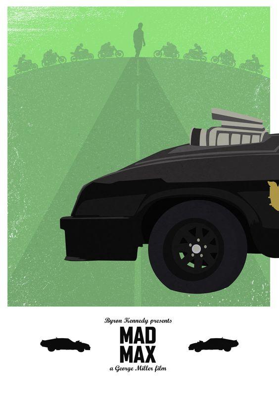 Mad Max by LandLCreations.deviantart.com on @DeviantArt