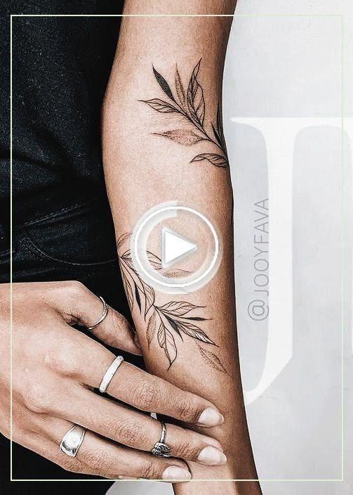 14+ Tatouage femme bras interieur trends