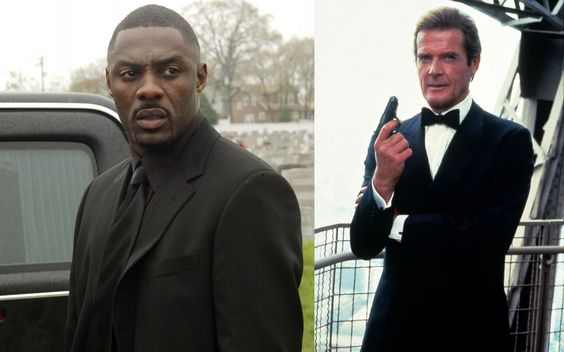 Roger Moore: Idris Elba as Bond would be 'unrealistic'   New York Daily News     KIRTHANA RAMISETTI  5 hrs ago