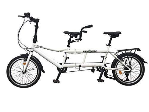 Ecosmo Folding Bike 20