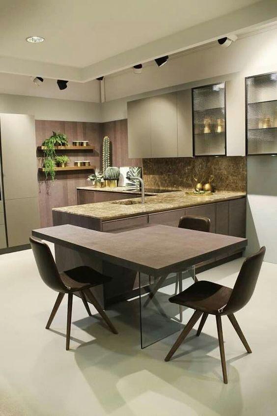 Outstanding Modern Interiors