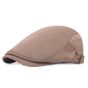 Schiebermütze Baby Kinder Jungen Mädchen Hut Flatcap Gatsby Kappe Beanie Mütze