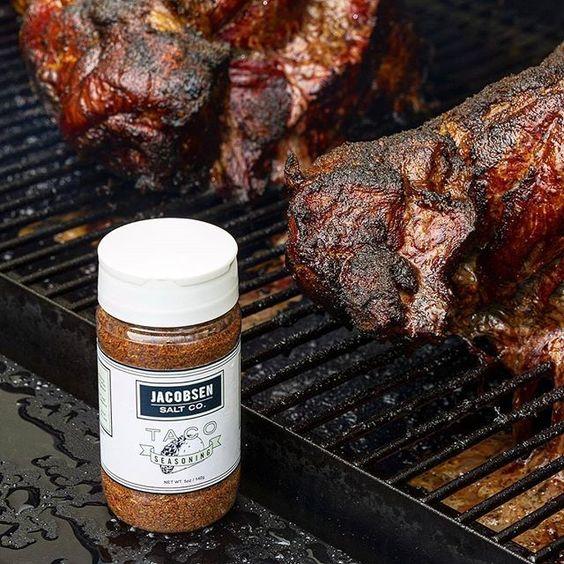 Smoked pork shoulder recipe traeger