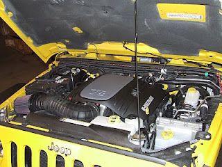Total Auto Pros: HEMI Conversions