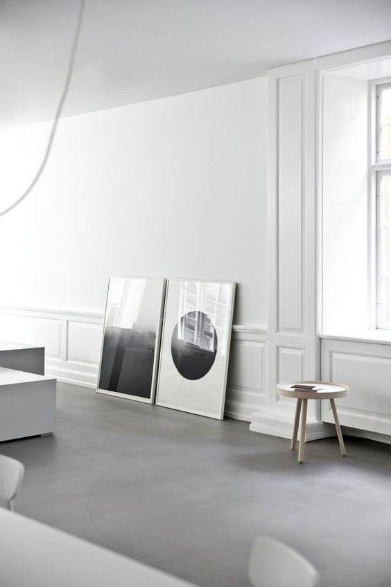 Norm Architects' New Studio (via Bloglovin.com )