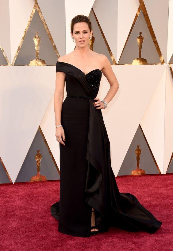 Jennifer Garner:
