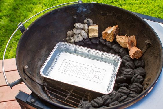 One Trick That Turns Your Grill Into a Smoker   Cooking wild
