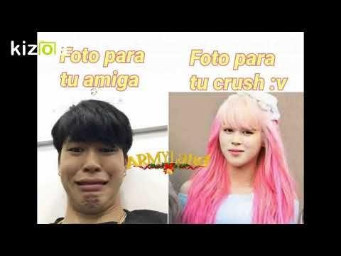 Kizoa Editar Videos Movie Maker Bts Memes En Espanol Parte 46 3 Youtube Bts Memes Youtube Bts