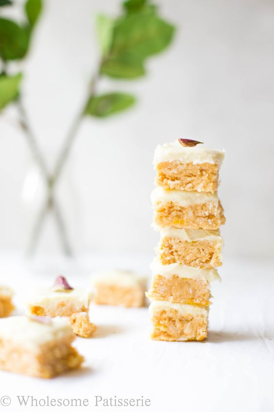 EASY-nobake-vegan-lemon-slice-delicous-glutenfree-raw: