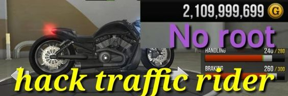 Traffic Rider Hack Amazing Cheats For Cash Gold Keys And More