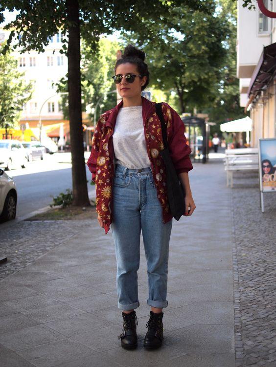 Street Style Blogger Cool Kids Deutschland Fashion