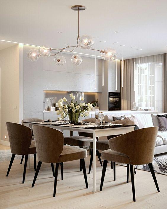 30 Favorite Modern Rooms Design Matters Dining Room Design Modern Dining Room Design Modern Dining Room