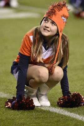 The Broncos hosted the New England Patriots Sunday, November 29, 2015, at Sports Authority Field at Mile HIgh. Photo by Mark Reis, The Gazette