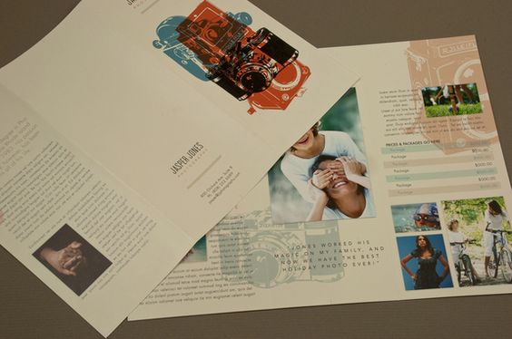 Pin by Einat Grafov on brochures Pinterest Brochures - sports brochure