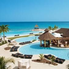 Secrets Wild Orchid Montego Bay Jamaica    March 2012  AWESOME