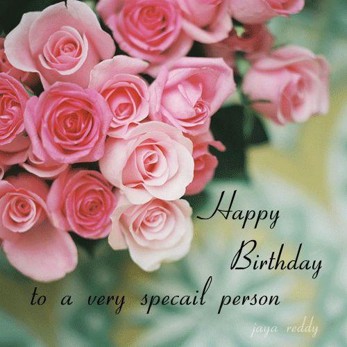 birthday flowers | Happy Birthday | Pinterest | Flowers ...