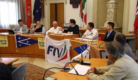 Vela - Presentato ufficialmente il Campionato Italiano Minialtura 2015
