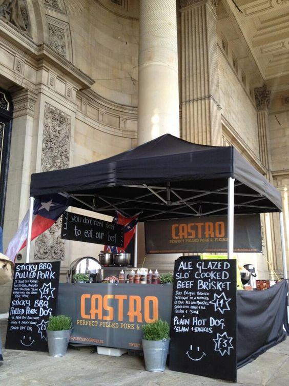festival food stall design - Google Search