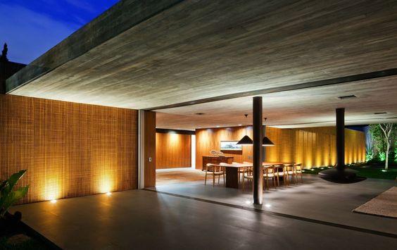 Galeria de Casa V4 / Studio Mk27- Marcio Kogan + Renata Furlanetto - 2